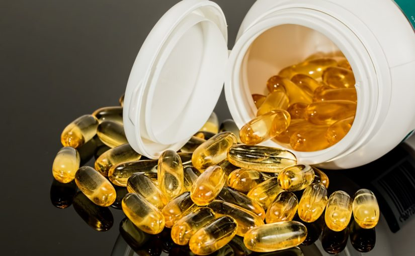 Gdy jesteśmy w podeszłym wieku najprawdopodobniej potrzebujemy każdego dnia przyjmować farmaceutyki.